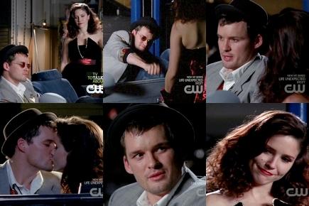 Brooke & Julian Momentsღ 7x15