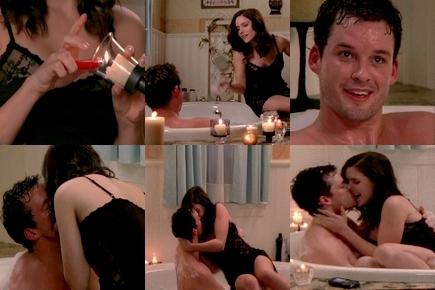 Brooke & Julian Momentsღ 7x20