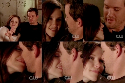 Brooke & Julian Momentsღ 7x22
