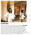 Camilla Belle: Ela Magazine//2010 - camilla-belle photo
