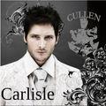 Carlisle - the-cullens fan art