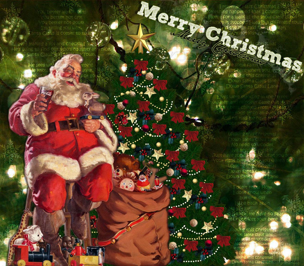 christmas wallpaper christmas photo 14442446 fanpop