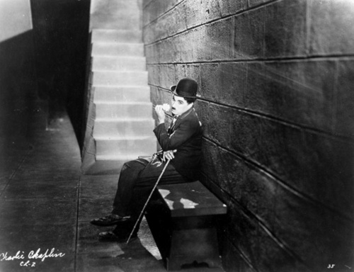Charlie Chaplin images City Lights HD wallpaper and ...