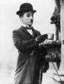 City Lights - charlie-chaplin photo