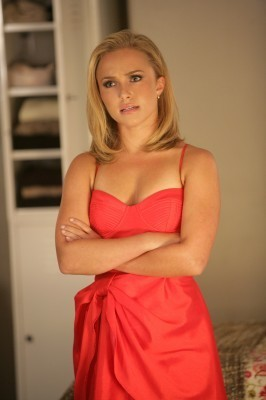 Claire Bennet - Heroes