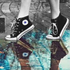 Converse colorsplash - users-icons Photo
