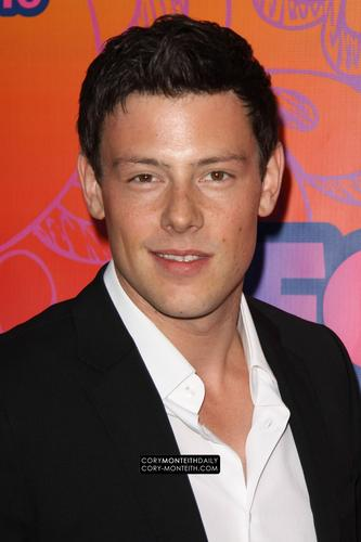 Cory @ 狐狸 Summer TCA All-Star Party 2010
