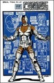 Cyborg - dc-comics photo