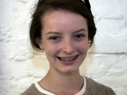 Dakota Blue Richards - Series 5