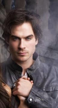 Damon Salvatore wallpaper called Damon <3