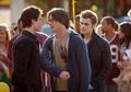 Damon, Jeremy & Stefan