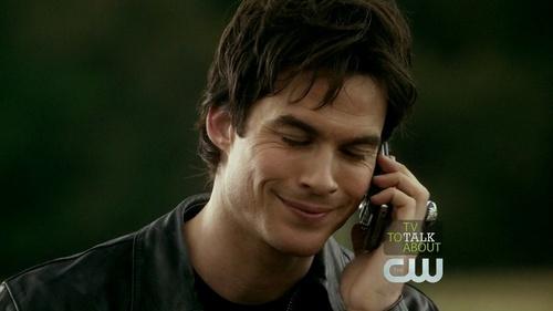Damon, Stefan, Elena
