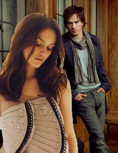 Damon and Blair