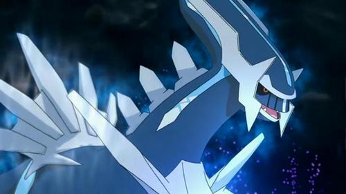 Legendary Pokemon images Dialga HD wallpaper and ...