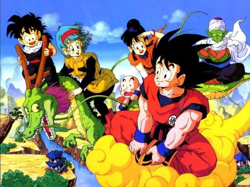 Dragon Ball - Photos Hot