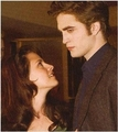 Edward and Bella New Moon - twilight-series photo