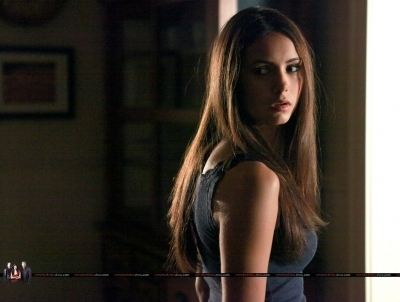 Elena Gilbert - The Vampire Diaries