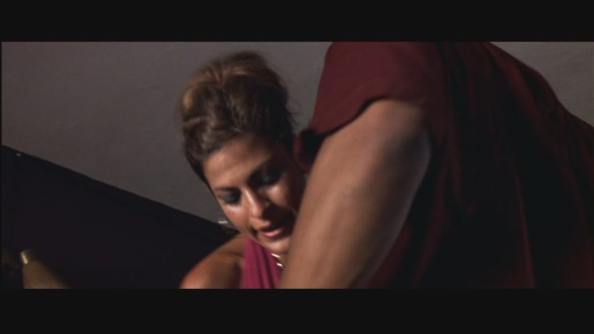 "Eva Mendes All About The Benjamins Eva Mendes in ""Al..."