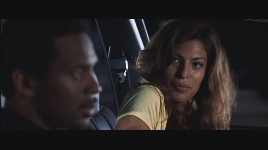 Eva Mendes All About The Benjamins Eva Mendes Eva Mendes in   All