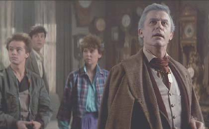 Fright Night- Peter Vincent