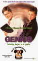 Genius movie poster - disney-channel-original-movies photo