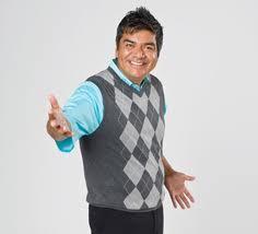 George Lopez!