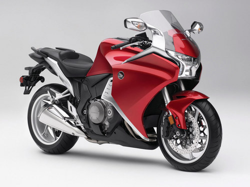 HONDA VFR 1200F - motorcycles Wallpaper