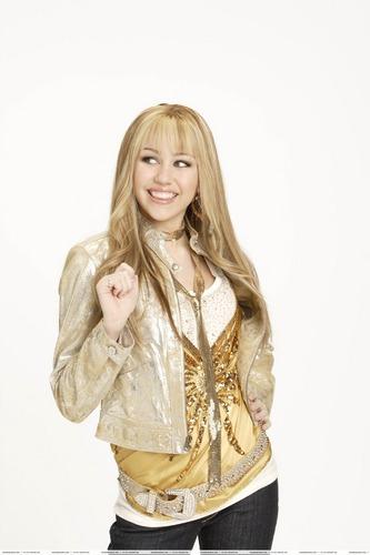 Hannah Montana fotoshoot season 2