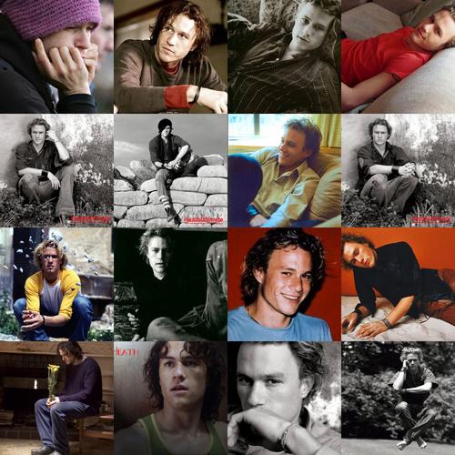 Heath <3