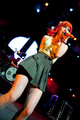 Honda Civic Tour - paramore photo