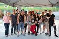 Honda Civic Tour rehearsal show - paramore photo