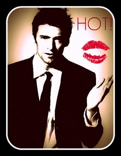 Hot Hugh Jackman