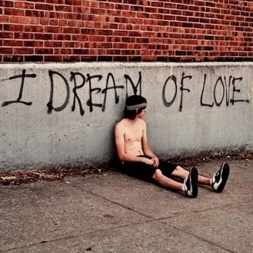 I dream of 사랑