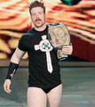 Irish wrestler .. <3