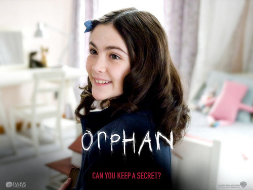 Isabelle Fuhrman Trailer Pic