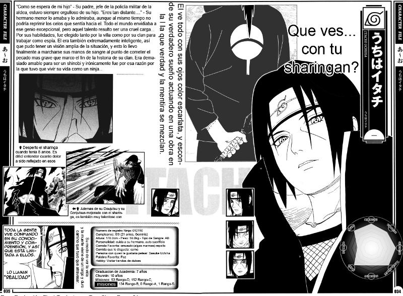 Mundo Shinobi: Guerras Itachi-databook-uchihas-14480761-800-588