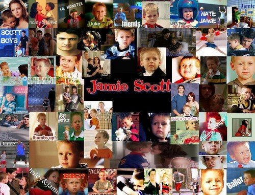 James lucas scott!!!