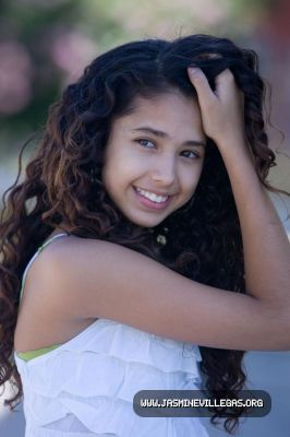 جیسمین, یاسمین V Photoshoot 2009