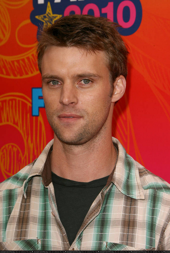 Jesse Spencer @ the Fox TCA All Star Party (August 2, 2010)