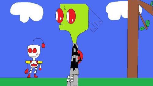 Jet and Jetsy