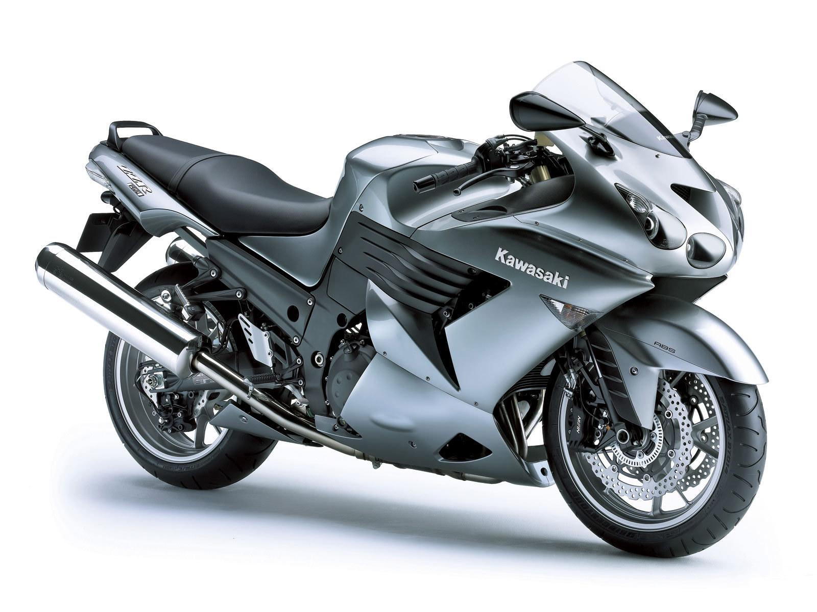 Motorcycles kawasaki zzr 1400 abs