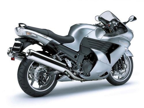 motos images KAWASAKI ZZR 1400 ABS HD fond d'écran and ...