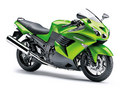 KAWASAKI ZZR 1400 - motorcycles wallpaper