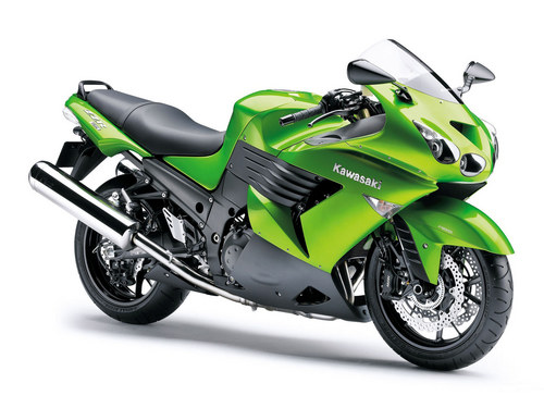 Motorcycles images KAWASAKI ZZR 1400 HD wallpaper and ...