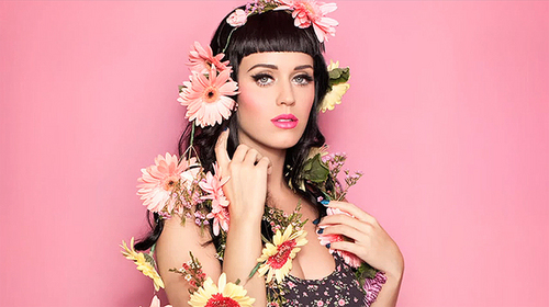 Katy Perry Emma Summerton Photoshoot