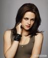 Kristen Stewart EW Outtakes