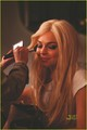 Lindsay Lohan Marc Ecko Potoshop
