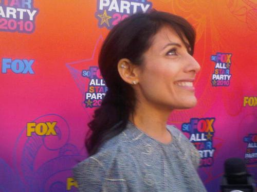 Lisa At лиса, фокс Party