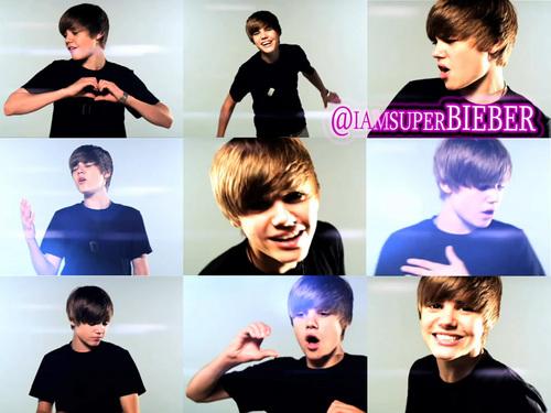 Cinta me, mozek Justin Bieber