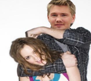 Lucas & Blair